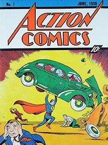 Comics, Comic Art & Pulps Sale!