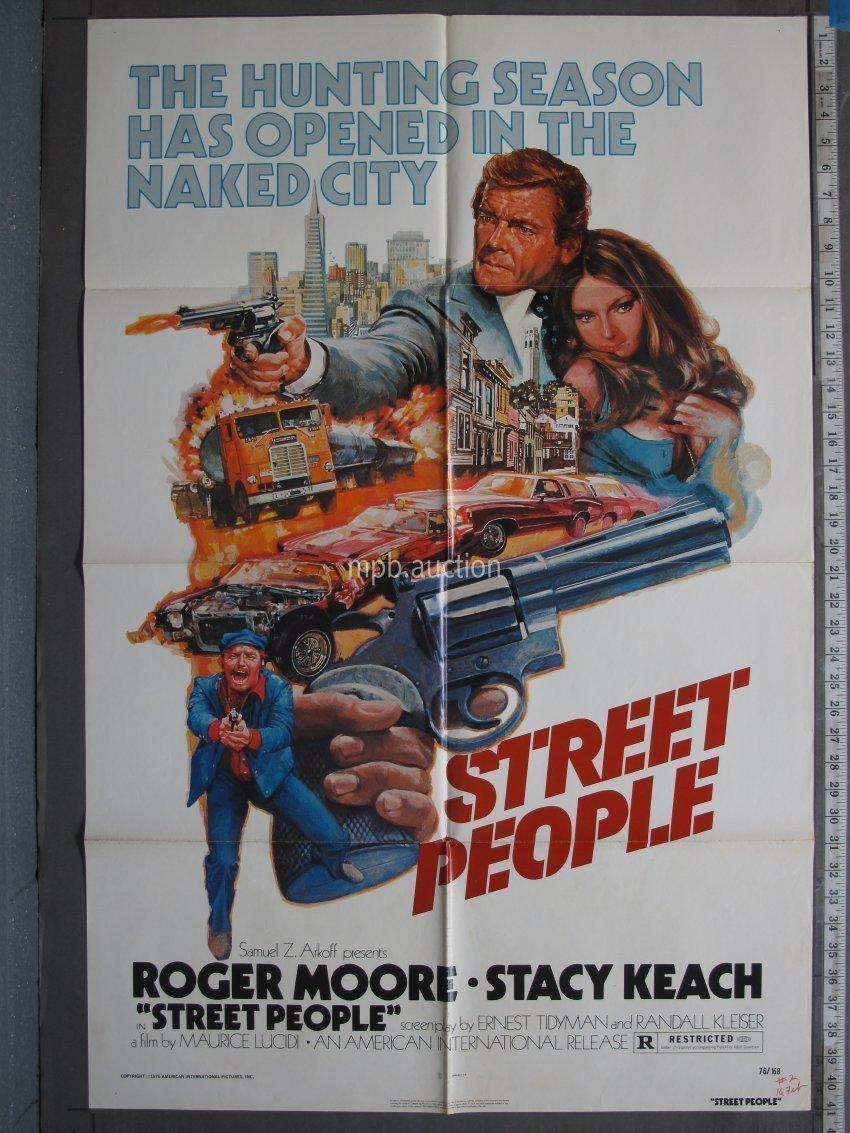 The strangers original movie