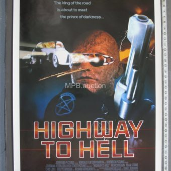 Highway To Hell 1991