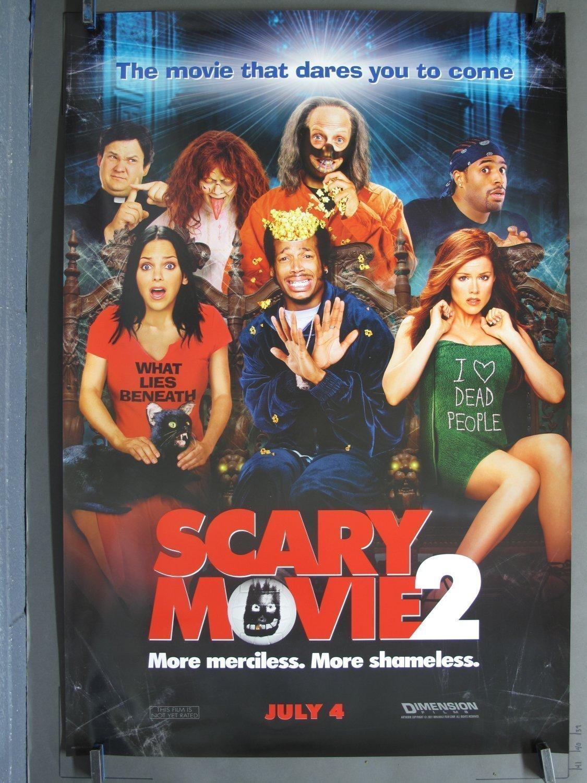 Scary Movie 2 Kinox.To